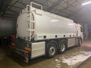 VOLVO FM 420 fuel truck