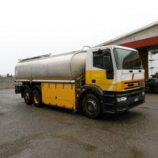 IVECO 260e35 fuel truck