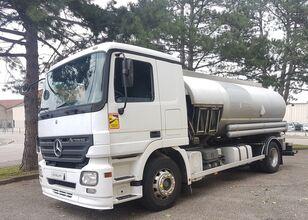 MERCEDES-BENZ Actros 1836 fuel truck