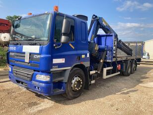 DAF CF75.360 PALFINGER PK 20001-K hook lift truck