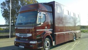 RENAULT PREMIUN 340 horse truck