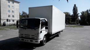 new ISUZU NQR90 isothermal truck
