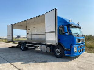 VOLVO FM9 300HP Open side isothermal truck