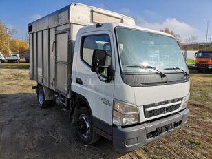 MITSUBISHI CANTER 3.0 d  livestock truck