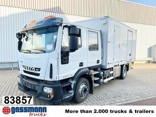 IVECO EuroCargo 120E250 4x2 military truck
