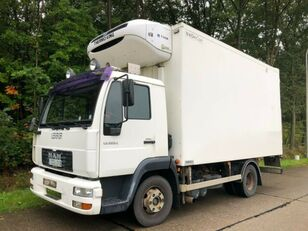 MAN LE 220 C      refrigerated truck