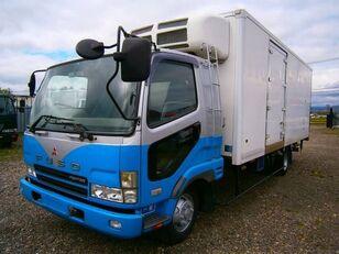 Mitsubishi Fuso Fighter refrigerated truck
