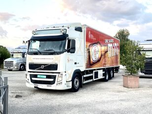 VOLVO FH 13 - 460 hp refrigerated truck