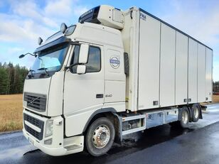 VOLVO FH13 refrigerated truck