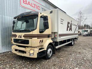 VOLVO FL 280, 4x2 FRIDGE BOX + LIFT refrigerated truck