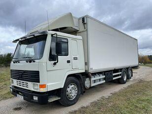 VOLVO FL10 6x2 360hp refrigerated truck