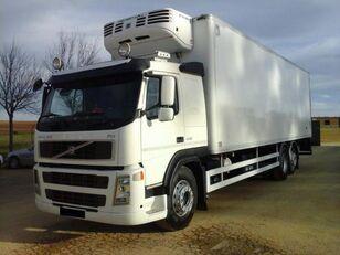 VOLVO FM 340 refrigerated truck