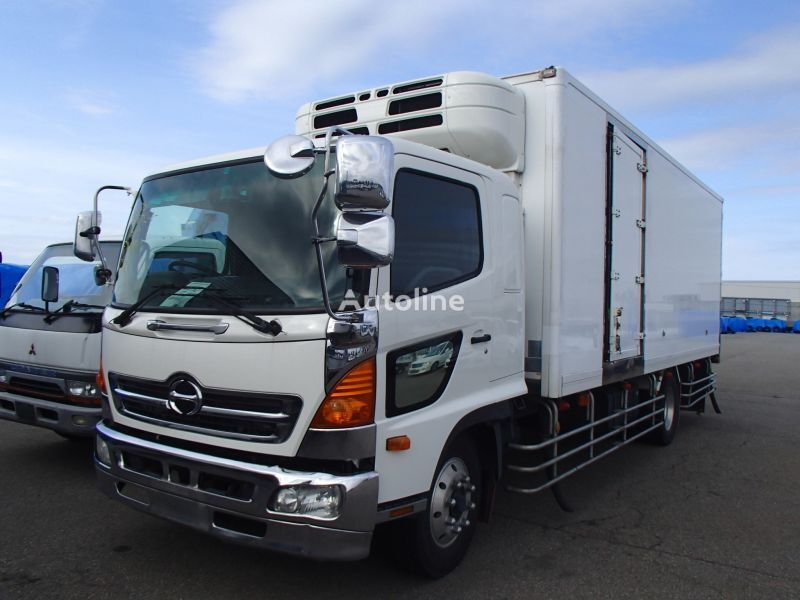 HINO Renger refrigerated truck