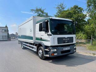 MAN TGM 15.240 refrigerated truck