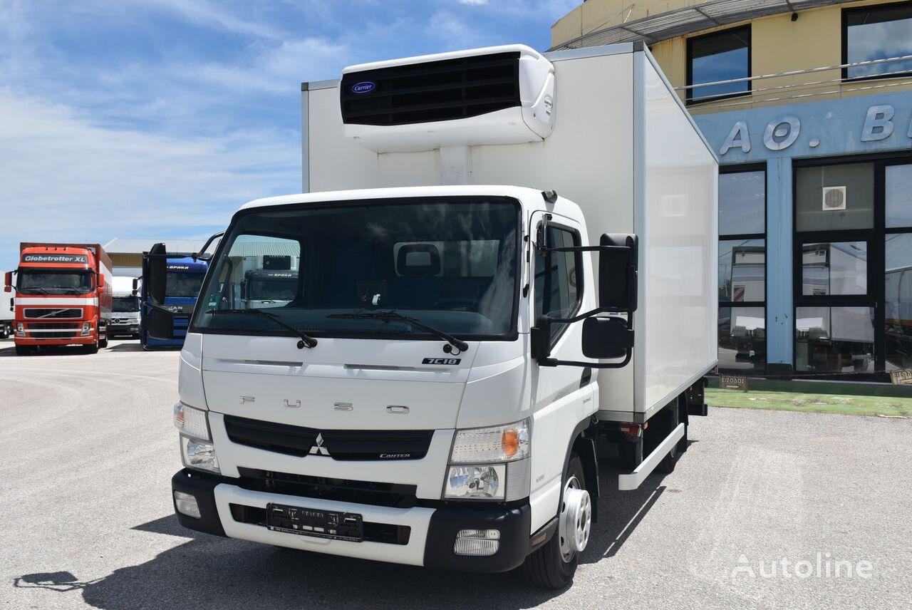 Mitsubishi Fuso 7C18 /EURO 6 refrigerated truck