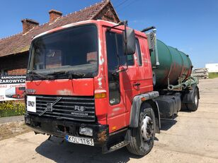 VOLVO FL618  tanker truck
