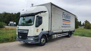 DAF LF 220  tilt truck