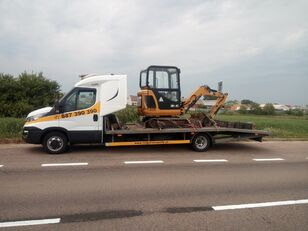 IVECO Daily 50C15 tow truck