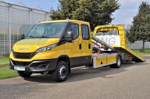 new IVECO Daily 70 C18 Tevor Alu EURO: 6D * NEW* NEU*NIEUW !!! tow truck