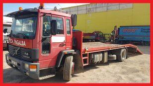 VOLVO FI 618 tow truck