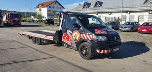 VOLKSWAGEN Transporter tow truck