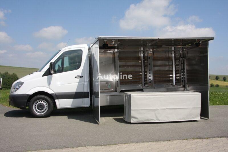 FORD Transit vending truck